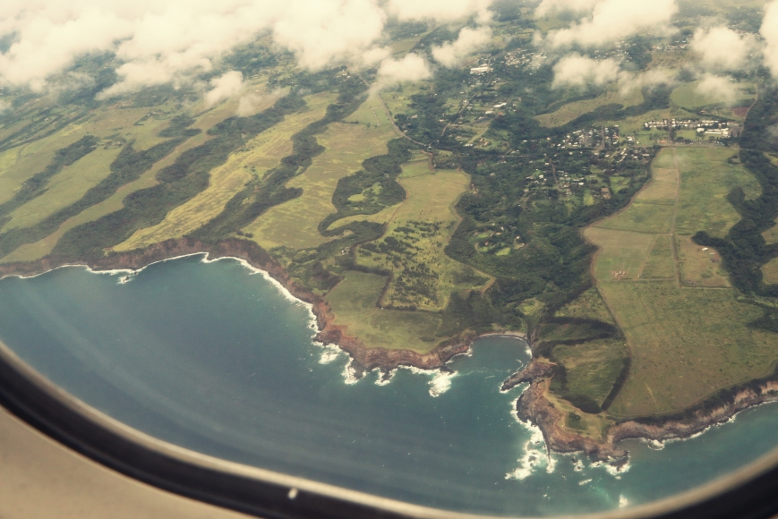 Hello, Maui!